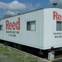 jobsite-office-trailer-lettering-reed-illinois